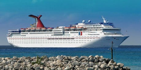 Arizona Singles Carnival Cruise tickets