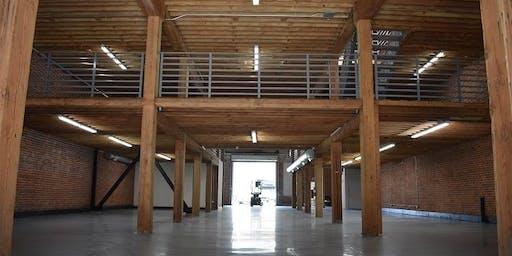 DTLA 3 Floor Loft for Events, Filming, Media, and more!