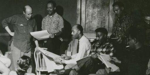 16mm Film Screening: Focus on Black Artists - films by Irene Zmurkevych & Jimmie Mannas