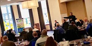 CXP CEO Retreat Day for Christian CEOs - Dover DE...