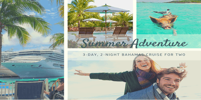 Speed Dating Houston | 21-35 : Win a Bahamas Cruise