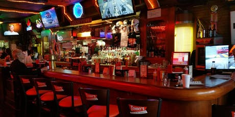 Drink Detroit: Downtown Historic Bar Tour tickets