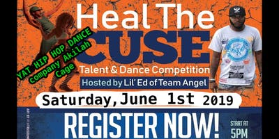 Heal The Cuse' 2019 Talent Competition