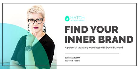 Find Your Inner Brand tickets