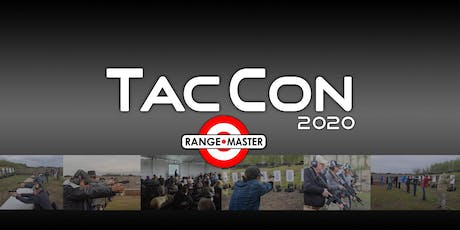 TACTICAL CONFERENCE 2020 (Dallas) tickets