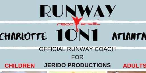 CHARLOTTE NC RUNWAY COACHING SESSIONS