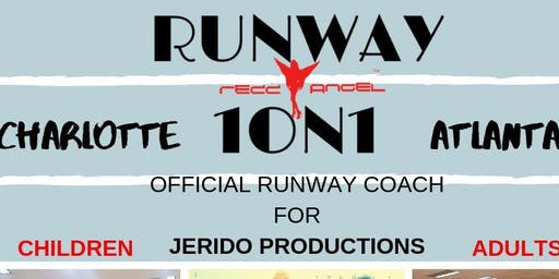 NORCROSS GA RUNWAY COACHING SESSIONS AGE 17 & UP