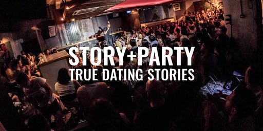 Story Party San Juan | True Dating Stories