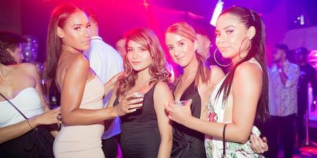 Saturday Queens #1 Party Continues at Doha Nightclub tickets