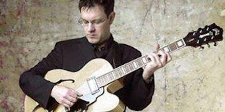 Jazz in the Heights: Dan Faehnle tickets