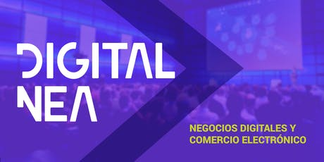 DIGITALNEA - Negocios Digitales y Comercio Electrónico entradas