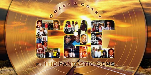 "The Fantastic Gems & Coast 2 Coast present ""The New Ole Skool"" CD Debut"