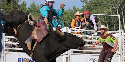 Saskatchewan Outback Rodeo