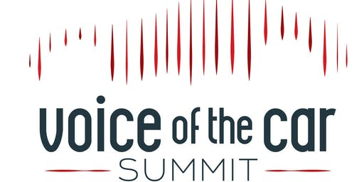 The 2020 Voice of the Car Summit