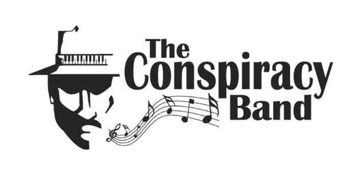 The Conspiracy Band 30th Anniversary Kickoff