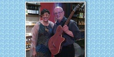 Live Jazz with Betty Ann & Pierre