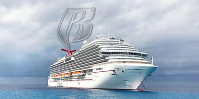 Ruff Ryders Caribbean Cruise Takeover