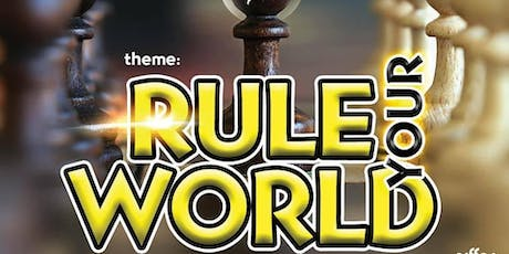 Rule Your World: BME Empowerment Summit tickets