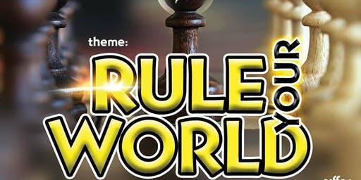 Rule Your World: BME Empowerment Summit