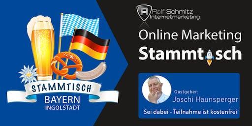 Onlinemarketing-Stammtisch Ingolstadt / Bayern