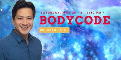 Body Code with Dr. Chad Sato