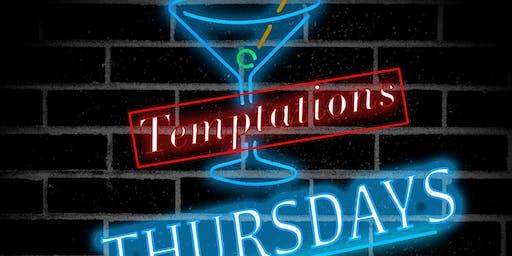 Temptations Thursdays