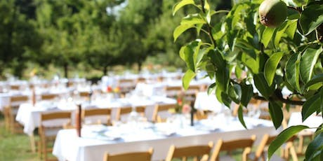 Dinner on August 11th at Sun Gold Farm tickets