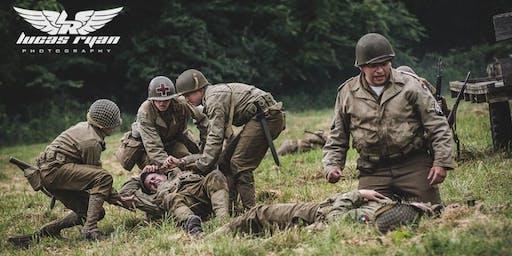 WWII Recreated - Dixon, IL 2019