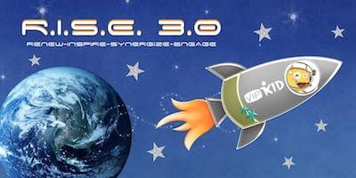 R.I.S.E. 3.0 Renew Inspire Synergize Engage