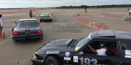 VETMotorsports Driving Events in North Carolina. tickets