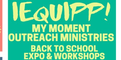 BACK TO SCHOOL YOUTH EXPO & WORKSHOPS (Ages 10-17)
