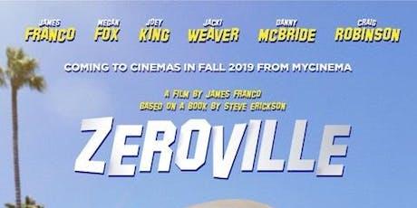 Zeroville tickets