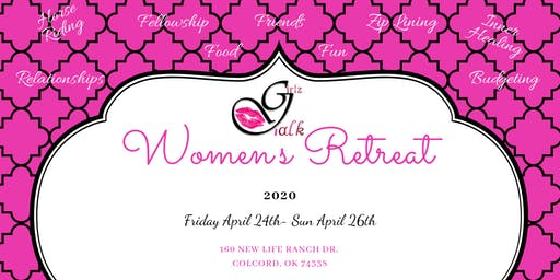 Girlztalk Women's Retreat