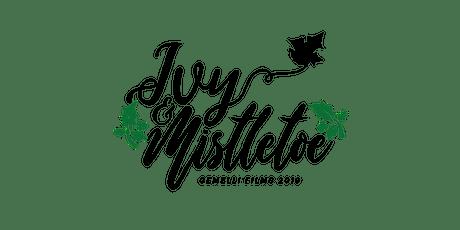 """Christmas in July: """"Ivy & Mistletoe"""" Premiere tickets"""