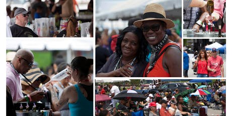 Islands In The Park Caribbean Food, Wine & Beer Festival tickets