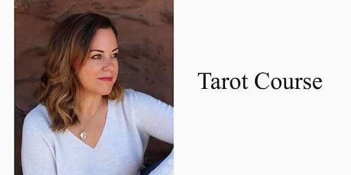 TAROT 2 DAY COURSE