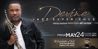 Devine Jazz Experience