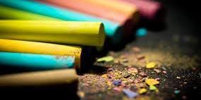Kewanee Prairie Chicken Festival Chalk Art Registration