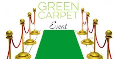 Green Carpet Book Signing & Business Showcase