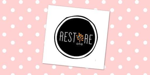 Drag Queen Bingo - Restore One Fundraiser
