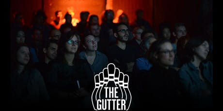 Animation Nights New York (ANNY) at The Gutter tickets