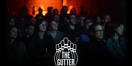 Animation Nights New York (ANNY) at The Gutter