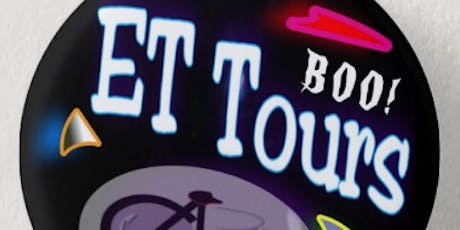 ET Boo! in Grove City, OH - Spooky theme for Halloween tour of 2019 tickets
