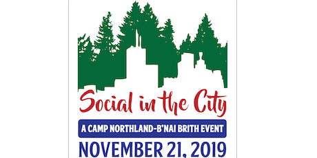 Camp NBB Social in the City 2019 tickets