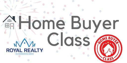 Insider Secrets Home Buyer Training