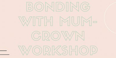 MOTHERS DAY CROWN WORKSHOP