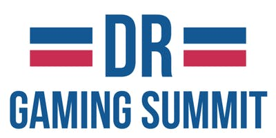 DR GAMING SUMMIT 2019