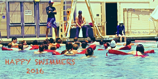 Cupertino Red Cross LGI--Lifeguard INSTRUCTOR Training 2 1/2 Day Course