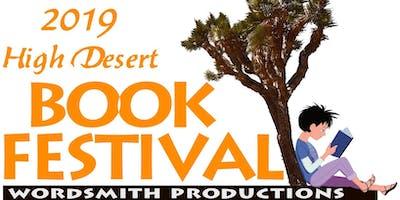 High Desert Book Festival