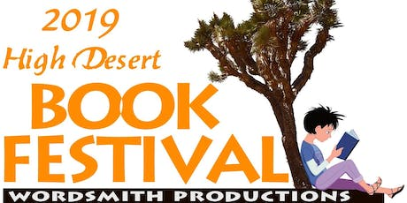 High Desert Book Festival tickets